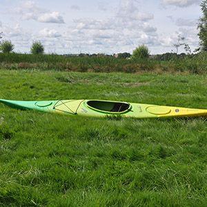 1persoons-kayak